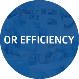 OR Efficiency - Medline Australia