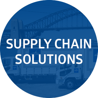 Medline Australia Supply Chain Solutions